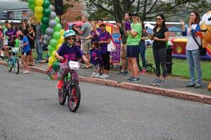 Photo of Norah 2017 Ride
